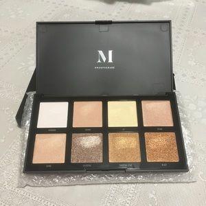 Morphe Makeup - 🆕 Morphe 8Z Starblazer Highlighter Palette